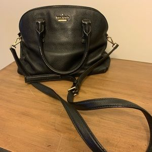 Kate Spade ♠️ Leather Handbag